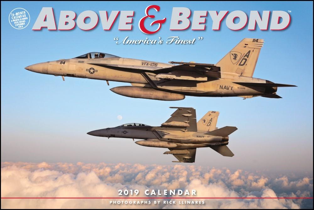 Aviation Photography Calendars - Military Airplan Calendars