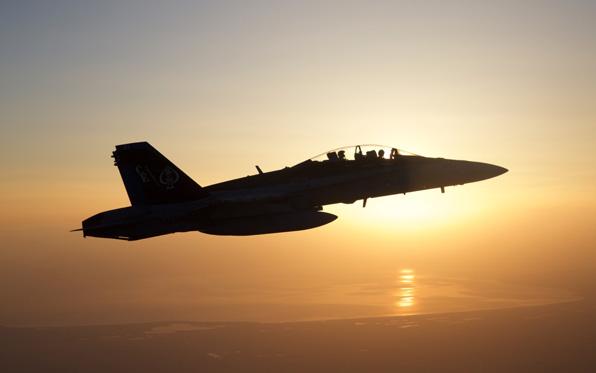 Aviation Photography by Rick Llinares - Stock military